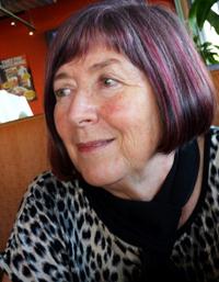 Cecilia Blackwell